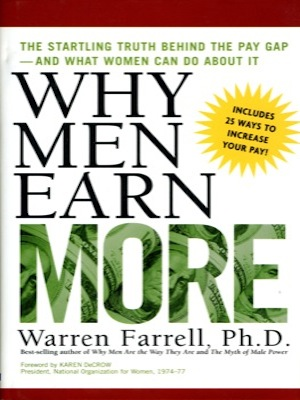 Why Men earn more